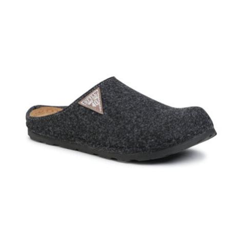 Papuče INBLU CR19FD01 Látka/-Filc