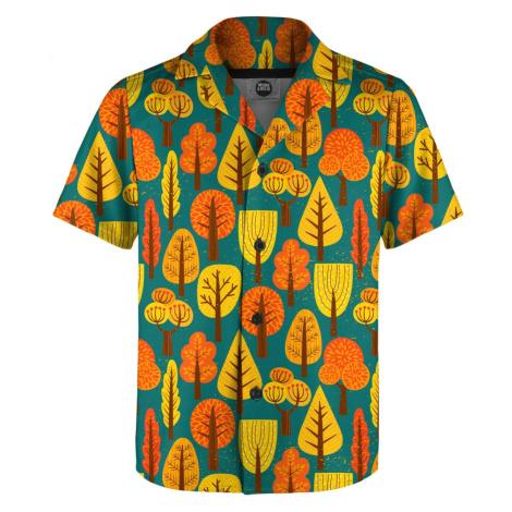 Mr. GUGU & Miss GO Man's Shirt SH-K1587