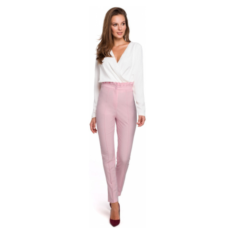 Makover Woman's Trousers K008