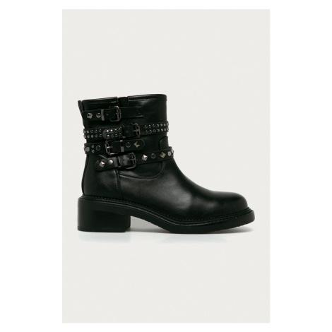 Answear Lab - Členkové topánky Damerose