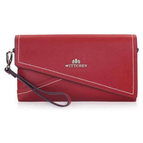 Pútavá dámska kabelka 87-4E-437-2 Wittchen