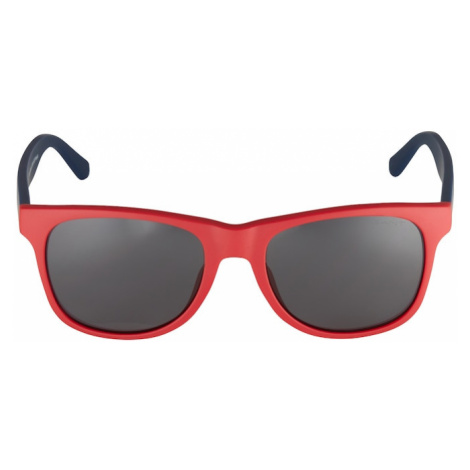 GANT Slnečné okuliare  červená / modrá