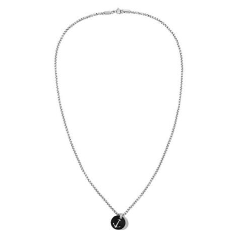 Tommy Hilfiger Štýlový náhrdelník s príveskom TH2790209