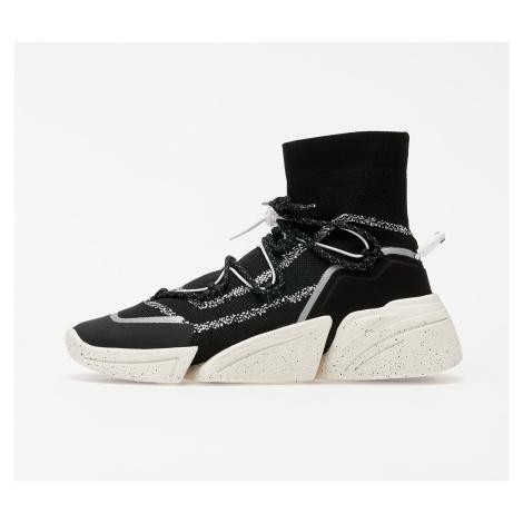 KENZO K-Sock Black