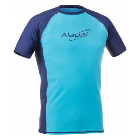 Alapai TRIČKO DO VODY - Chlapčenské tričko do vody s UV ochranou