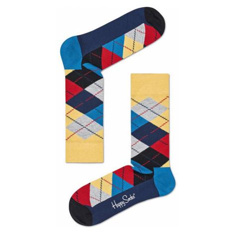 Happy Socks-S-M (39-42) farebné ARY01-6004-S-M (36-40)