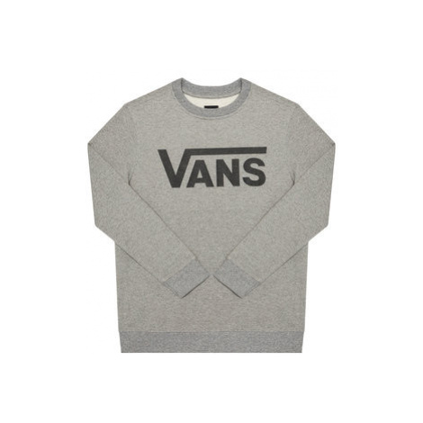 Vans Mikina By Classic Crew VN0A36MZ Sivá Regular Fit
