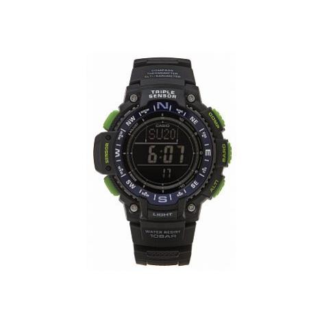 Pánske hodinky Casio SGW-1000-2B