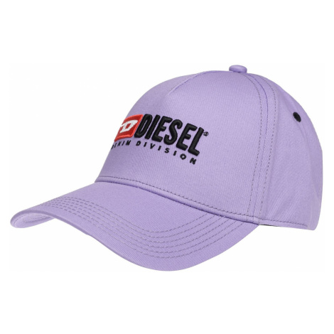 Diesel Denim Cap