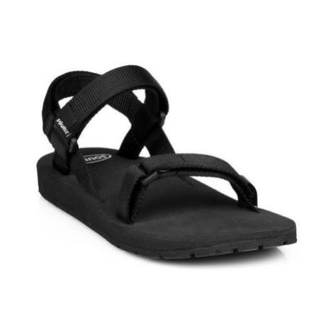 Sandále SOURCE Classic Men Black