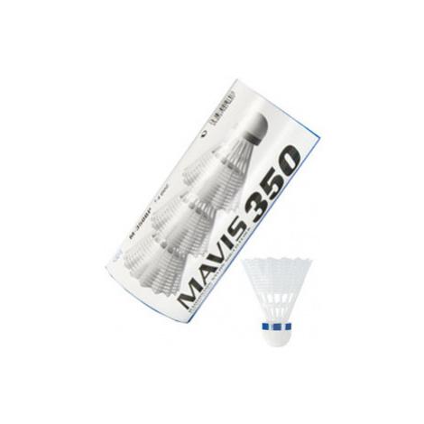 Yonex Mavis 350 White (Dóza Po 3 Ks)