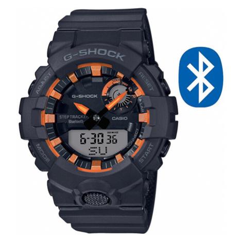 Casio G-Shock Step Tracker GBA-800SF-1AER (620)