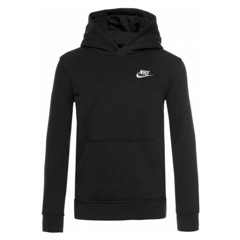 Nike Sportswear Mikina  čierna