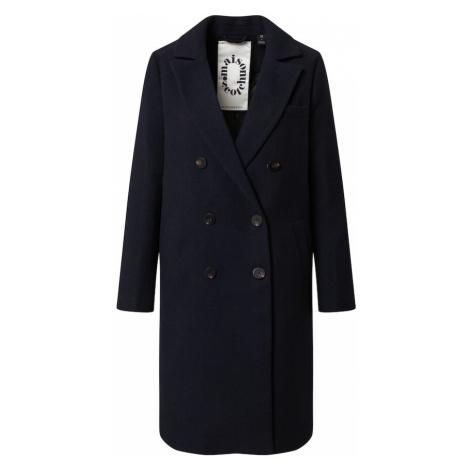 SCOTCH & SODA Prechodný kabát  námornícka modrá