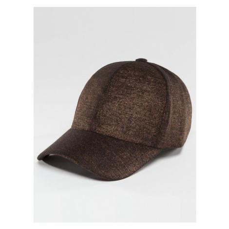 Bangastic / Snapback Cap Glances Fitted in gold colored - Veľkosť:UNI