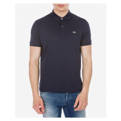 Lacoste Polo tričko Modrá