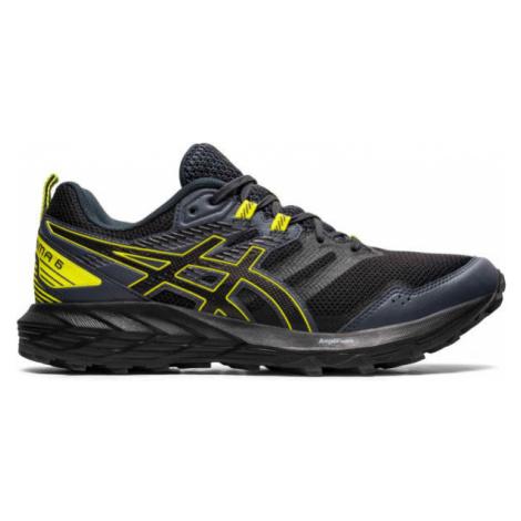 Asics GEL-SONOMA 6 - Pánska bežecká obuv