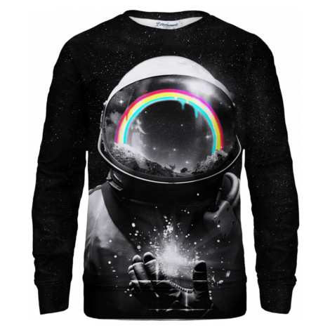 Bittersweet Paris Unisex's Rainbow Mind Sweater S-Pc Bsp433