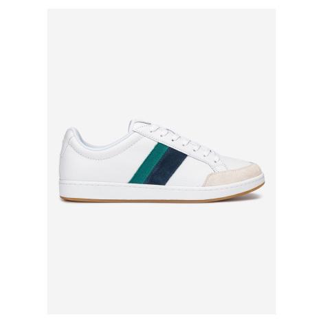 Topánky Lacoste Carnaby Ace 120 Biela