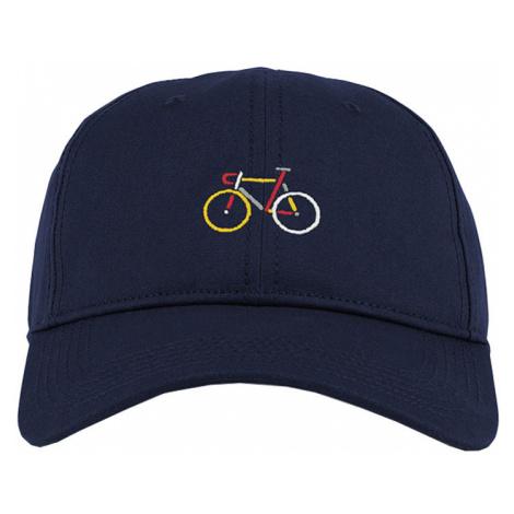 Dedicated Sport Cap Color Bike Navy-One size modré 16831-One size