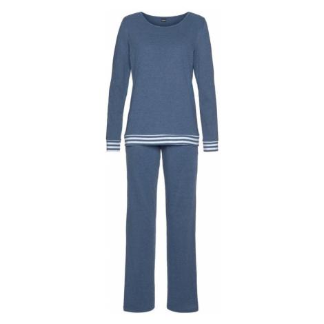 ARIZONA Pyžamo  námornícka modrá
