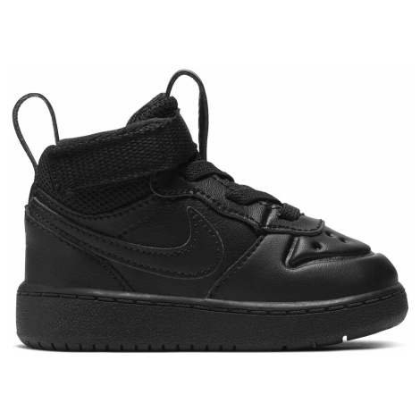 Nike Court Borough Mid 2 Infant Trainers