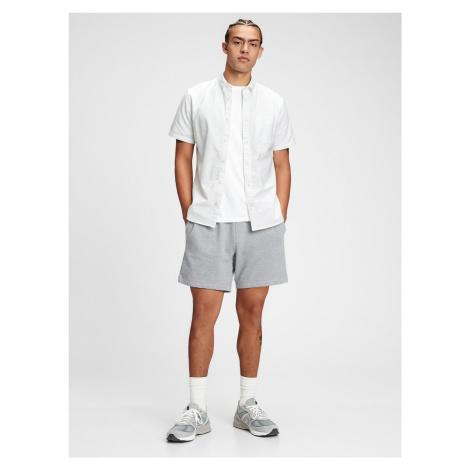 Oxford Košile GAP Biela
