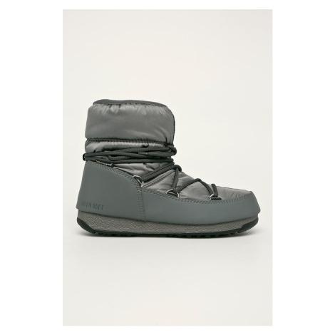 Moon Boot - Snehule Low Nylon Wp 2