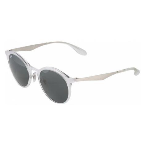 Ray-Ban Slnečné okuliare 'Emma'  zelená / priehľadná