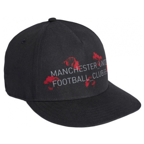 Kappe Adidas Cw Manchester United Fc Black