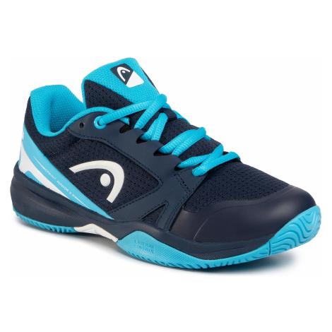 Topánky HEAD - Sprint 2.5 275139  Dark Blue/Aqua 040