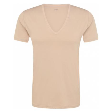 Mey Tielko 'V-Neck Shirt'  telová