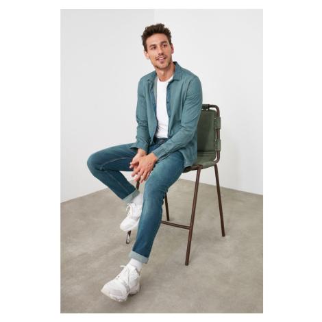 Pánske džínsy Trendyol