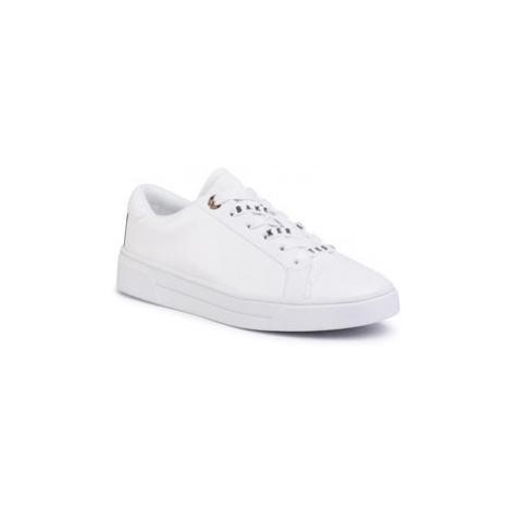 Ted Baker Sneakersy Merata 242193 Biela