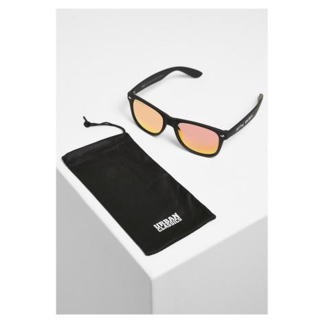 Slnečné okuliare MR.TEE Justin Bieber Sunglasses MT Farba: black/blue