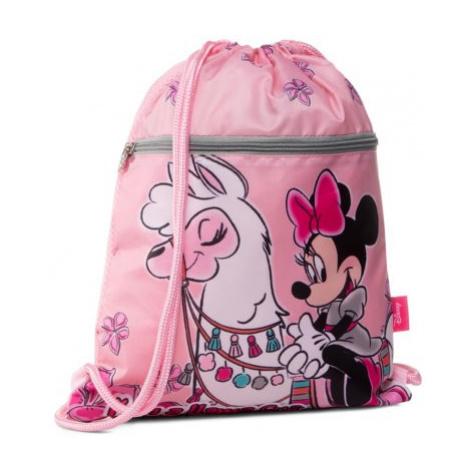 Batohy Minnie Mouse ACCCS-AW19-21DSTC látkové