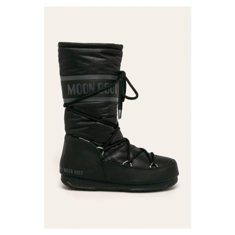 Moon Boot - Snehule High Nylon WP