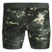 Tmavozelené boxerky Shorts Per Digital Woodland