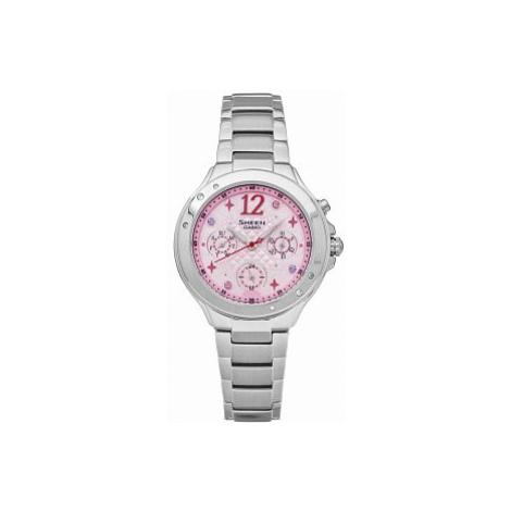 Dámske hodinky Casio SHE-3032D-4A