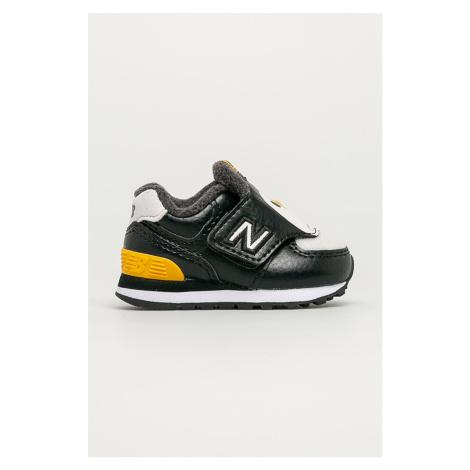 New Balance - Detské topánky IV574AQP