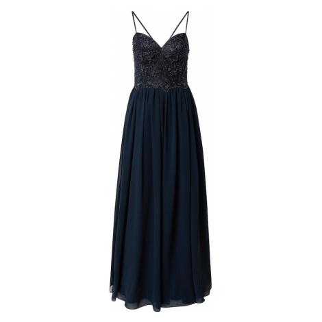 Laona Večerné šaty  námornícka modrá