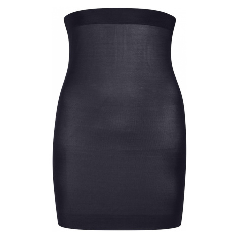 MAGIC Bodyfashion Korzetové šaty 'Hi Waist Dress'  čierna