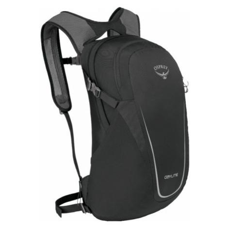 Osprey DAYLITE II čierna - Turistický batoh