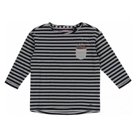 O'Neill LG CALI LIGHTHOUSE T-SHIRT šedá - Dievčenské tričko