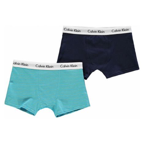 Pánske boxerky Calvin Klein 2 Pack