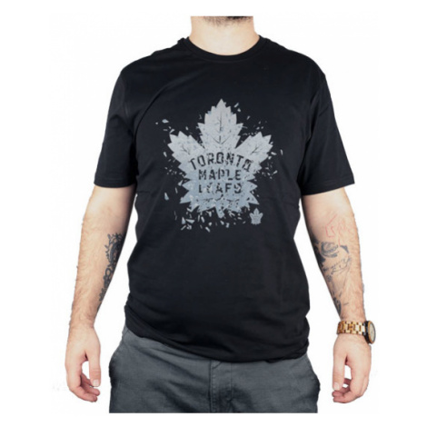 Fanatics Splatter Core Nhl Toronto Maple Leafs