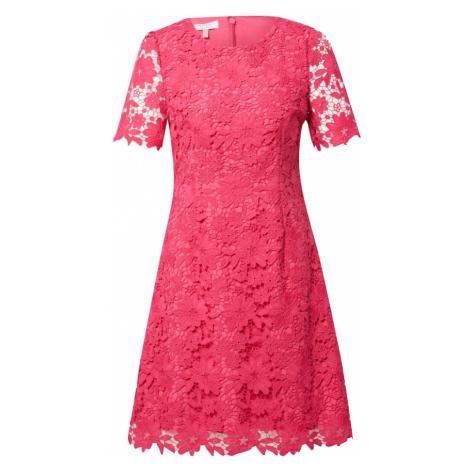 APART Kokteilové šaty  ružová