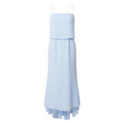Jarlo Večerné šaty 'CARINE'  svetlomodrá