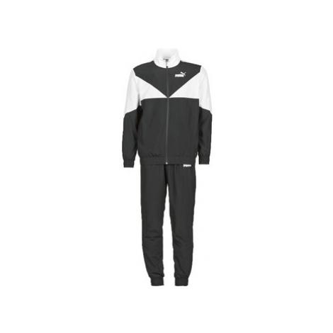 Puma Woven Suit CL Čierna