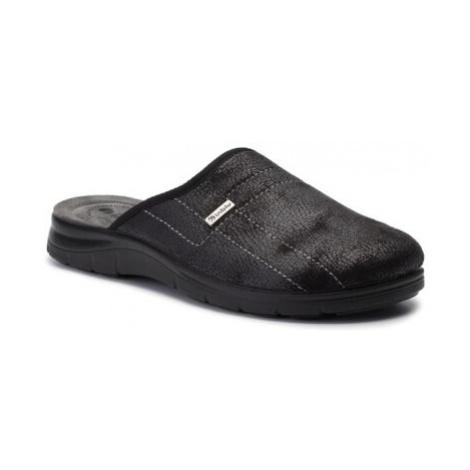 Papuče INBLU BG988M01 Ekologická koža/-Ekologická koža